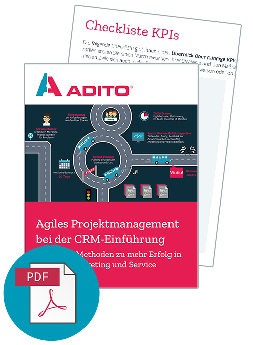 E-Book Agiles-Projektmanagement