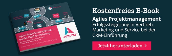 E-Book Agiles Projektmanagement