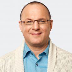 Autor Stefan Müller