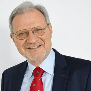 Prof. Dr. Peter Winkelmann