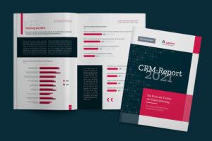 CRM-Studie 2021