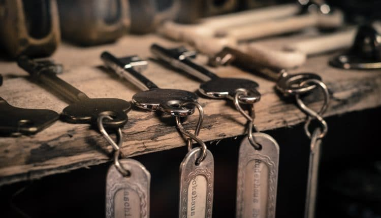 Produktschlüssel